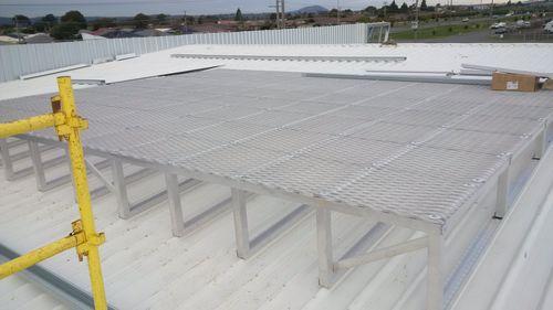 Plant Platform Ballarat Mazda Project