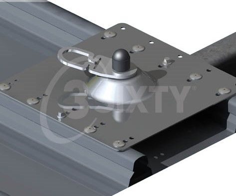 ANCHOR POINT SURFACE MOUNT 3SIXTY