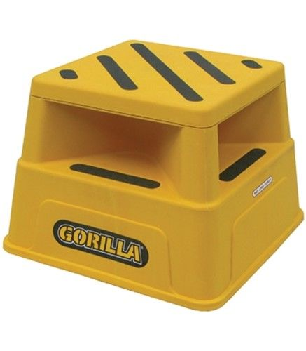 GORILLA INDUSTRIAL SAFETY STEP   150kg