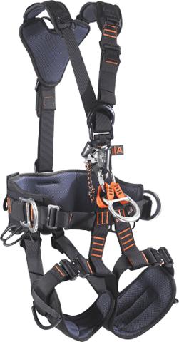 SKYLOTEC  Rescue Pro 20 Harness