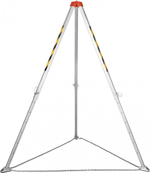 ZERO Aluminum Safety tripod