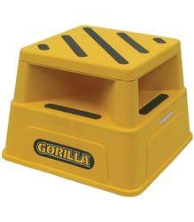 GORILLA Industrial Safety Step - 150kg