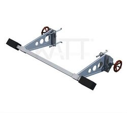 Portable Ladder Support Bracket
