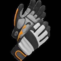 SKYLOTEC  Abseiling Gloves Flex  Padded Abseil