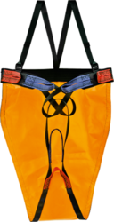 SKYLOTEC  RESC B  Rescue Harness