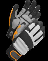 SKYLOTEC - Abseiling Gloves Flex - Padded Abseil