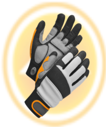 Skylotec Abseiling Gloves - Flex