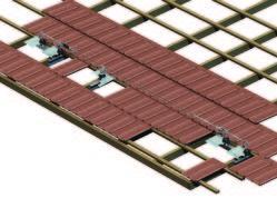 TRAVEL8 Timber Mount Static Line System – SL4