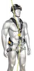 ZERO Plus Abseil Harness