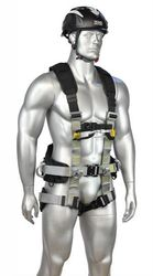 ZERO PLUS CONSTRUCTION HARNESS