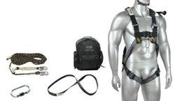 ZERO Roofers Harness Kit