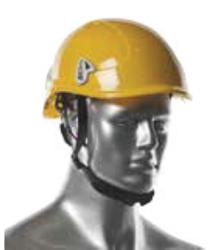 ZERO - Montana Helmet with Internal Visor
