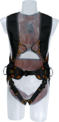 SKYLOTEC  Sirro 4  General Purpose Full-Body Harness