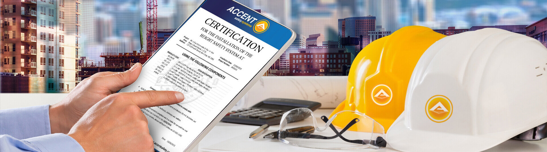 Roof Safety Audits & Re-Certification